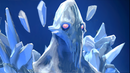 Dota 2 Heroes - Ancient Apparition
