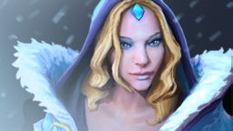 Dota 2 Mods Customizations - Install skins for Crystal Maiden