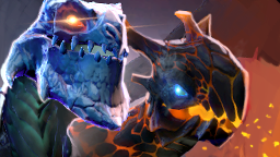 Dota 2 Mods Customizations - Install skins for Jakiro