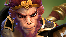 Dota 2 Mods Customizations - Install skins for Monkey King