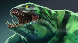 Dota 2 Mods Customizations - Install skins for Tidehunter