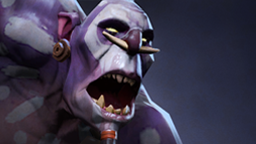 Dota 2 Heroes - Witch Doctor