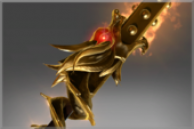 Dota 2 Skin Changer - Staff of the Demon Trickster - Dota 2 Mods for Monkey King