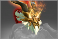 Dota 2 Skin Changer - Mask of the Demon Trickster - Dota 2 Mods for Monkey King