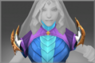 Dota 2 Skin Changer - Prelate's Armor of the Wyvern Legion - Dota 2 Mods for Crystal Maiden