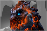 Dota 2 Skin Changer - Molten Gaze of Chimeric Rapport - Dota 2 Mods for Jakiro